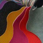 بهترین چرم مصنوعی رنگی تولید ایران