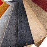 فروش انواع چرم خودرو مصنوعی رنگی