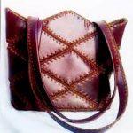 کیف چرم مصنوعی