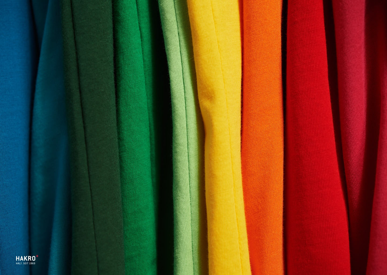 پارچه چرم رنگی