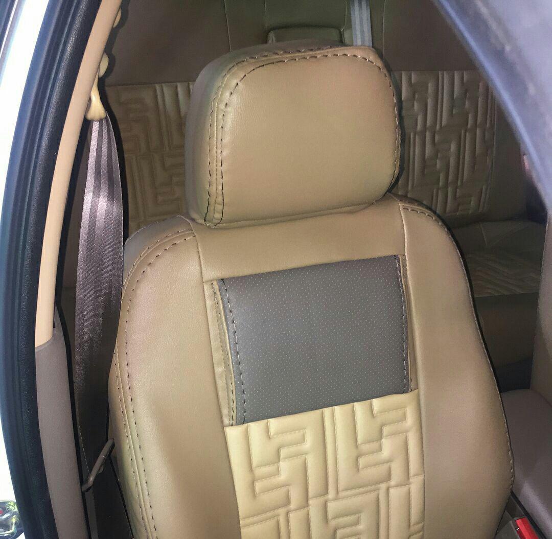 چرم مصنوعی صندلی خودرو